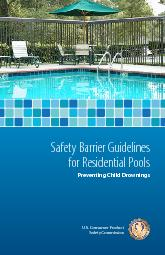 Safety Barrier Guidelines