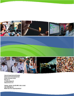 Fourth National Report on Human Exposure to Environmental Chemicals Executive Summary Department of Health and Human Services Centers for Disease Control and Prevention National Center for Environme