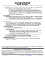 State of California Health and Human Services Agency California Department of Public Health CDPH Licensing and Certification Program LC Aide and Technician Certification Section ATCS MS  P