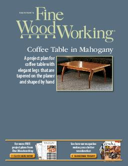 See how our magazine makes you a better woodworker Simple Sturdy Workbench From Getting Started in Woodworking Season  BY AS CHRISTI his workbench is easy and inexpensive to build yet is sturdy and v