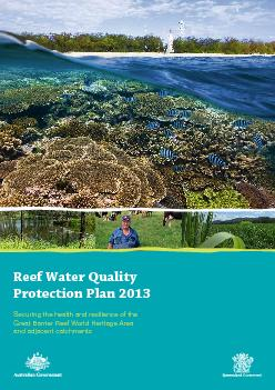 Securing the health and resilience of the Great Barrier Reef World Her