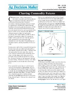 Charting Commodity Futures File A April  www