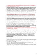 Originally published in  updated in  Condoms and HI V prevention Condom use is a critical element in a comprehensive effective and sustainable approach to HIV prevention and treatment Prevention is t