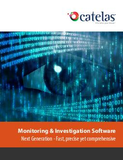 Monitoring  Investigation Software Next Generation PDF document - DocSlides
