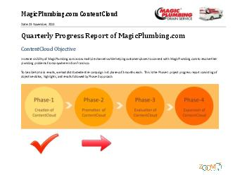 Magic Plumbing  PDF document - DocSlides