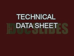 documents datasheets