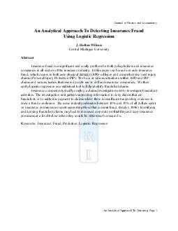 Journal of Finance and Accountancy PDF document - DocSlides