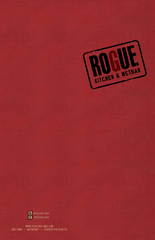www.roguewetbar.comgastown  |  broadway  |  Convention Centre