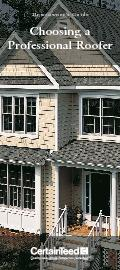Reroofing is a process you may not be familiarwith until it becomes ti