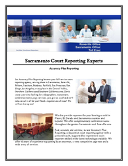 Court Hearings Rosevilla CA