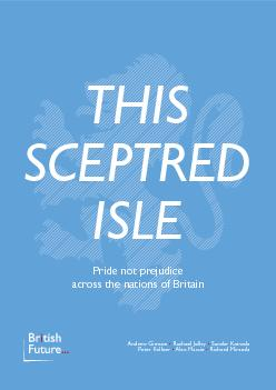 Pride not prejudice across the nations of BritainCEP