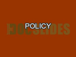 POLICY OF APPEASEMENT PowerPoint PPT Presentation