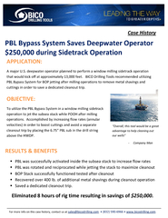 Bypass System Saves