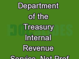 SCHEDULE F Form Department of the Treasury Internal Revenue ...