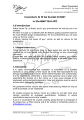Page 16 of 16 23 March 2011 SD097E (S097 Instructions booklet).doc ...