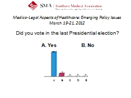 Medico-Legal Aspects of Healthcare: Emerging Policy Issues