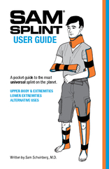 A pocket guide to the most universal splint on the planet.
