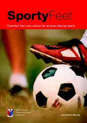 Essential foot care advice for anyone playing sports PowerPoint PPT Presentation