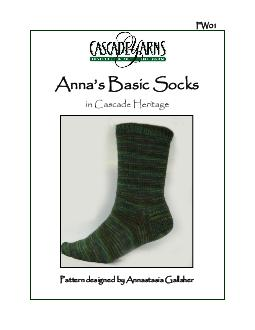 These socks are practical warm and best of all a great pattern for plain knitting or your first socks Knitting in the round ribbing short row picking up stitches decreasing and a three nee dle bind