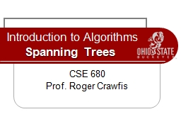 Introduction to Algorithms PowerPoint PPT Presentation