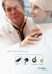 Welch Allyn Stethoscopes