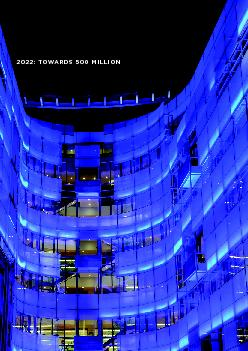 CONCLUow is the time for the BB to In 2022 the BBC will reach its cent