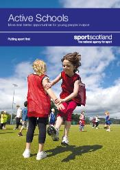 Active Schools More and better opportunities for young people in sport What is A PDF document - DocSlides