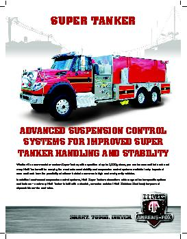 Whether it's a commercial or custom Super Tanker, with capacities