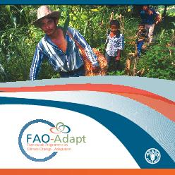 FA Adapt    FOOD SECURITY AND CLIMATE CHANGE FAOs vision for the future is a wor PDF document - DocSlides