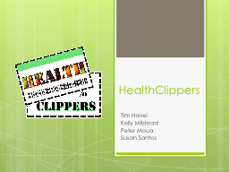 HealthClippers