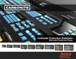 Carbonite Production SwitchersMid-sized Production Power