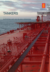 TANKERSSUPPORTING SAFE AND RELIABLE OPERATIONS PowerPoint PPT Presentation