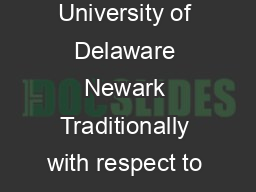 Discipline Effective School Practices BY GEORGE BEAR PHD NCSP University of Delaware Newark Traditionally with respect to school discipline American educators ha ve had two distinct aims a to help cr