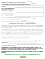 Applicant Name CoApplicant Name Complete Address Email Address Home Phone Work Phone Cell Phone Best Time To Call Applicant Employer CoApplicant Employer Applicant Occupation CoApplicant Occupation N