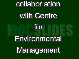 Biodiversity Parks Programme of DDA Delhi Development Authority in collabor ation with Centre for Environmental Management of Degraded Ecosystems CEMDE University of Delhi initiated to establish Biod