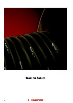 Trailing Cables PowerPoint PPT Presentation