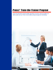 Train-the-Trainer Program