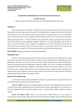 Impact Factor(JCC): 1.3648 - This article can be downloaded from