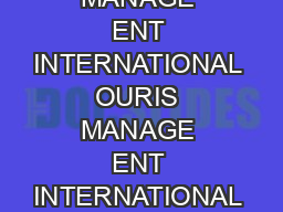 WWWCBSDE STUDIENGEBHREN ACHELORPROGRAMME INTERNATIONAL USINESS INTERNATIONAL CULTURE AND MANAGE ENT INTERNATIONAL OURIS MANAGE ENT INTERNATIONAL MEDIA MANAGE ENT GENERAL MANAGE ENT BUSINESS PSYCHOLOG PowerPoint PPT Presentation