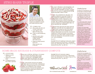 If preferred, the strawberries used Use whole milk yogurt, as the low