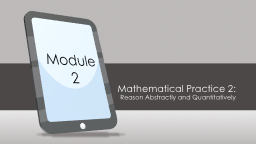 Mathematical Practice PowerPoint PPT Presentation