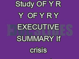 Credit Card Processing Insourced or Outsourced White Paper A Comparative Study OF Y R Y  OF Y R Y EXECUTIVE SUMMARY If crisis represents opportunity then opportunities abound for credit unions intere PowerPoint PPT Presentation