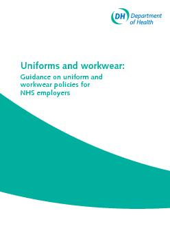 Uniforms and workwear: