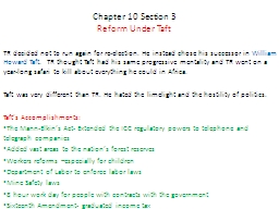 Chapter 10 Section 3