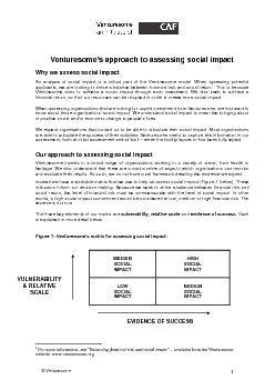 When assessing organisations that are looking for capital investment f