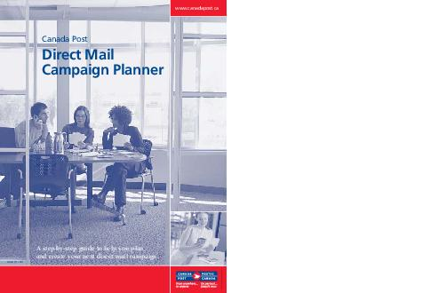 A stepbystep guide to help you plan and create your next direct mail campaign PowerPoint PPT Presentation