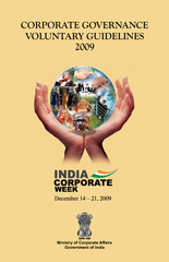 Ministry of Corporate AffairsGovernment of India