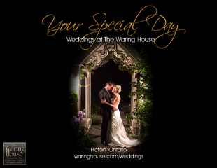 Your Special Day PowerPoint PPT Presentation