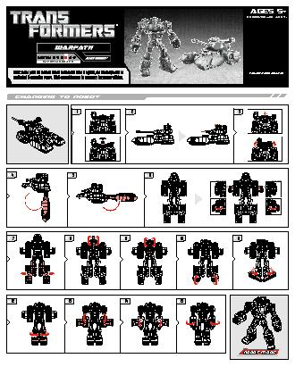 28596/98452 ASST.TRANSFORMERS.COM PowerPoint PPT Presentation