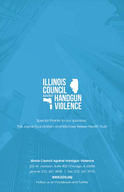 The Illinois Citizens Concealed Carry Law HANDBOOK  FORWARD In December  a federal circuit court ordered the State of Illinois to adopt a law allowing at least some individuals to carry loaded concea